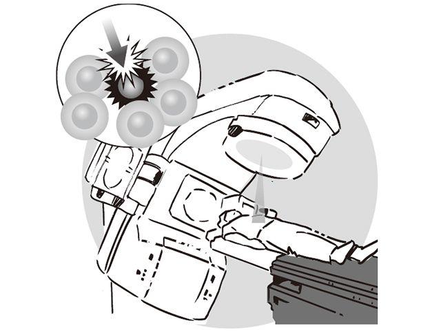 日進月歩で選択肢増える 放射線治療の種類と方法 沖縄県医師会編「命ぐすい耳ぐすい」