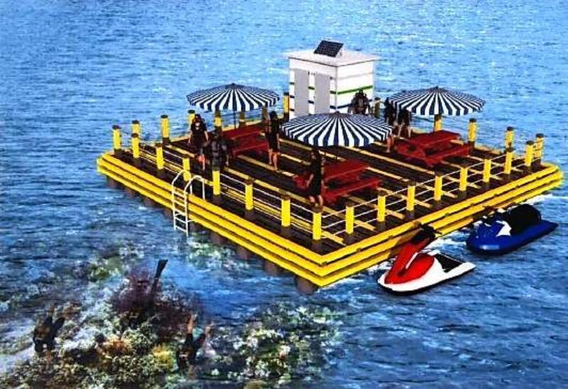 沖縄やんばるに新たな観光施設