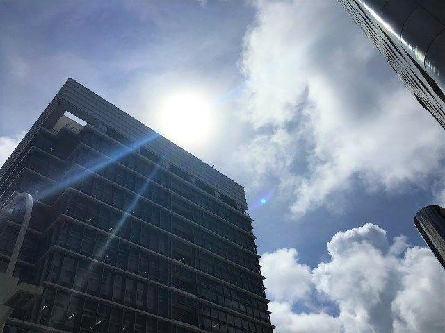 沖縄の天気予報(6月27日〜28日)おおむね晴れるが、ところによりにわか雨