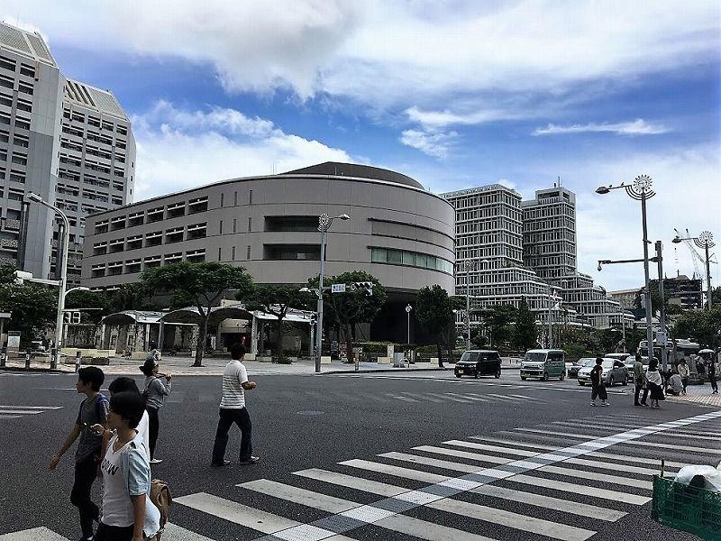 沖縄の天気予報(7月17日〜18日)落雷、突風、急な強い雨に注意