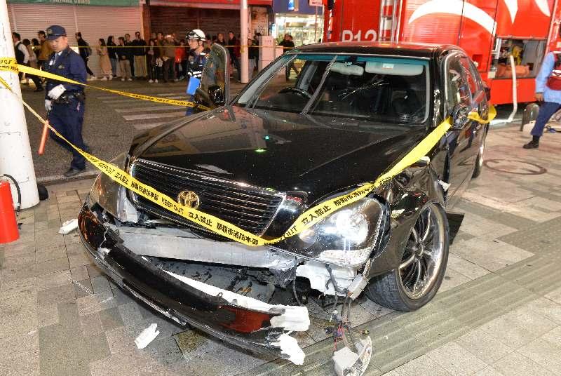 事故画像・動画から車種を特定するスレ Part77 YouTube動画>13本 ->画像>312枚