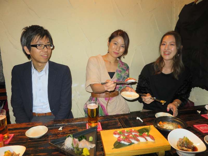 首都圏で石垣フェア 2月いっぱい 牛・ヤギ・魚 創作料理を提供