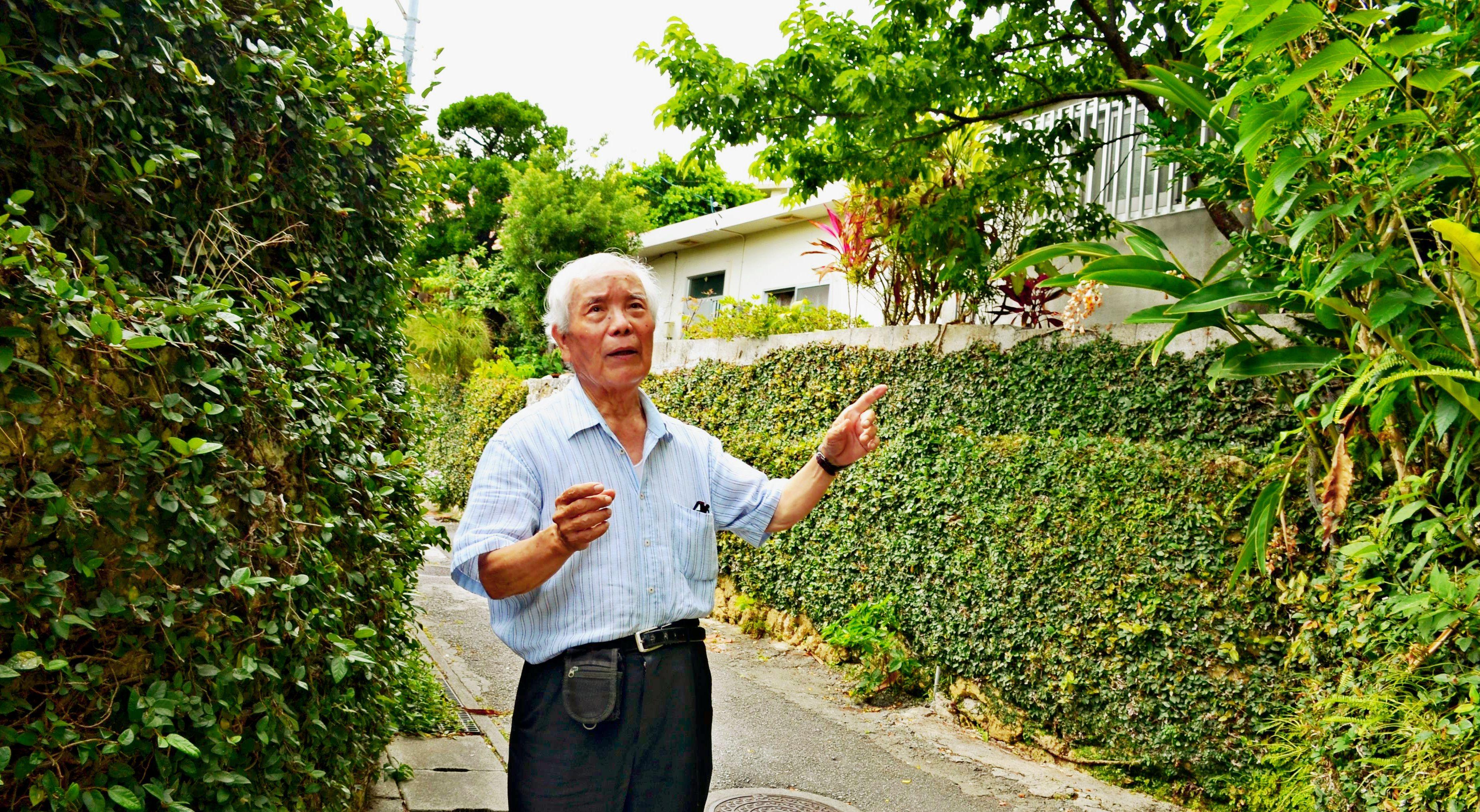 静けさ破る中国語の怒鳴り声 住宅地に現れた「ヤミ民泊」 住民も把握できず