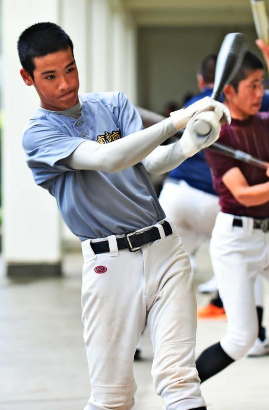 夢の舞台に 夏の高校野球・沖縄大会あす開幕