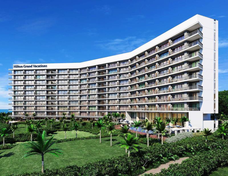 会員制「タイムシェア」も 沖縄・瀬底島にヒルトンの2ホテル 2020・21年に順次開業