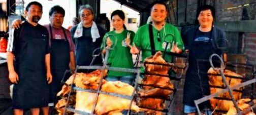 沖縄の村からアルゼンチンに研修へ 交流深める