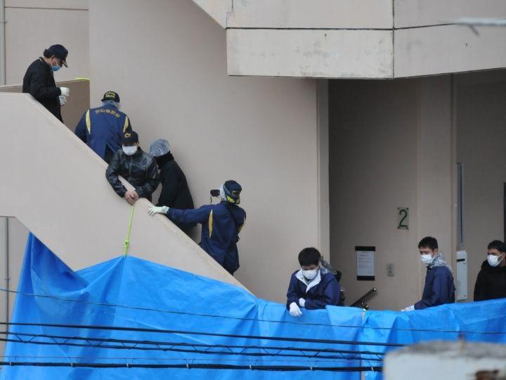 元従業員の男逮捕、DNA型一致 石垣島強盗殺人 容疑を否認