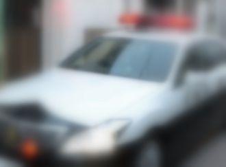米兵の車と自転車が衝突 中2が脳出血の重傷 沖縄・うるま市