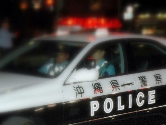 「現金渡してわいせつ行為はしたが・・・」 逮捕の沖縄県職員、少女買春は否認