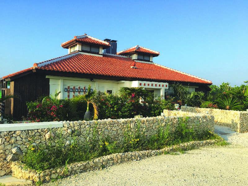 日本最南・最西端の温泉施設! 西表島「カンパネルラの湯」11月3日開業