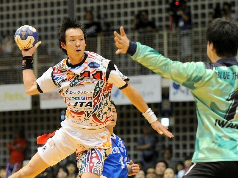 ハンドボール:琉球コラソンの今季を振り返る 新たな守備体系確立