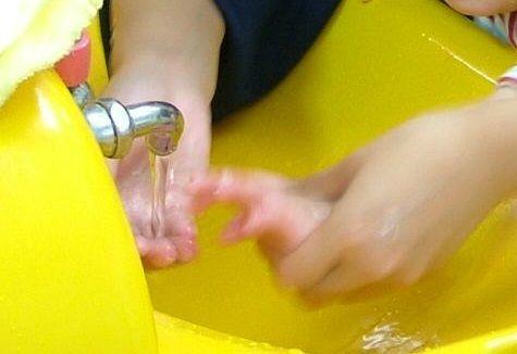ノロウイルス、那覇市に流行警報 「十分な手洗いを」