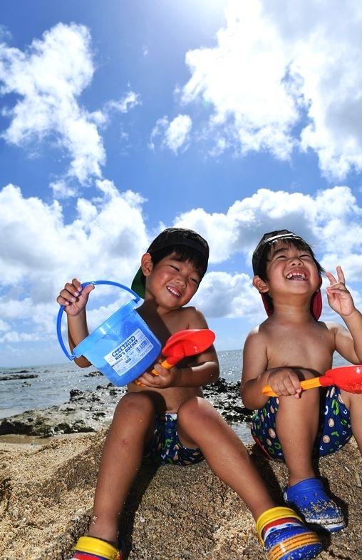 10月中旬なのに…33.6度 沖縄・下地島で観測史上最高気温