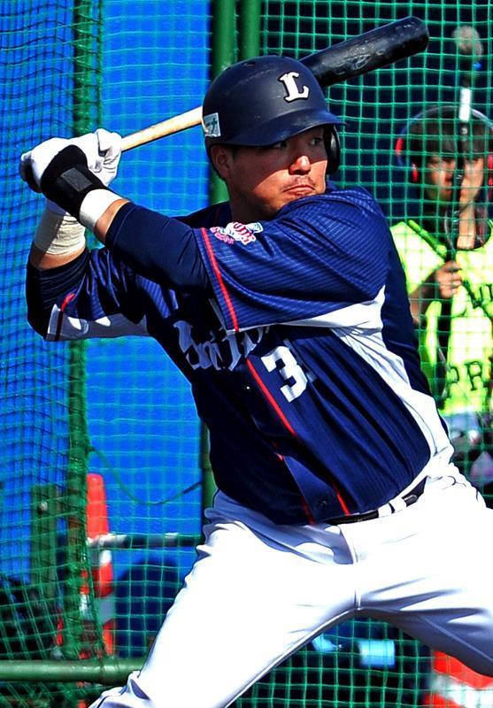「ばかか…」西武・山川を目覚めさせた先輩の一言 今季30本塁打を宣言
