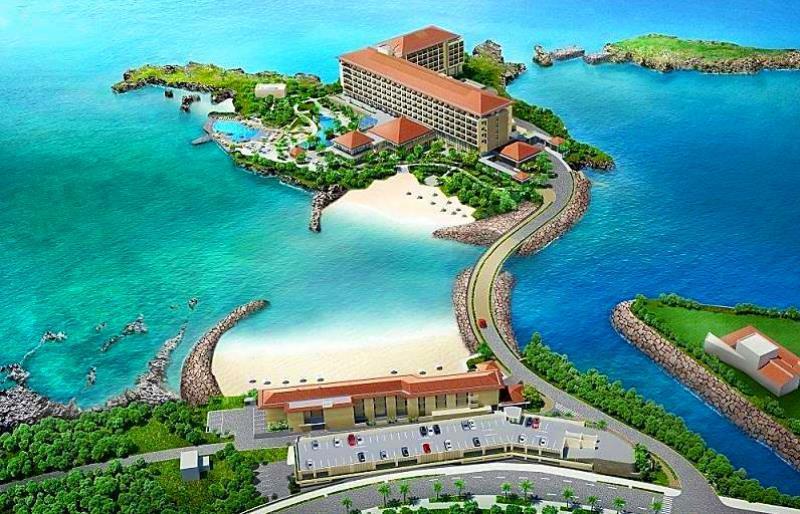移動はトゥクトゥク、全室バルコニー ハイアット瀬良垣、沖縄・恩納村に来夏開業
