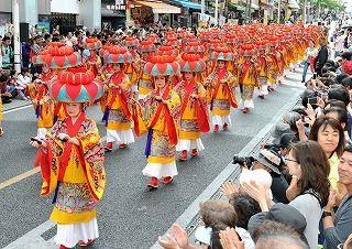 沖縄観光の経済効果は1兆143億円 2015年度推計